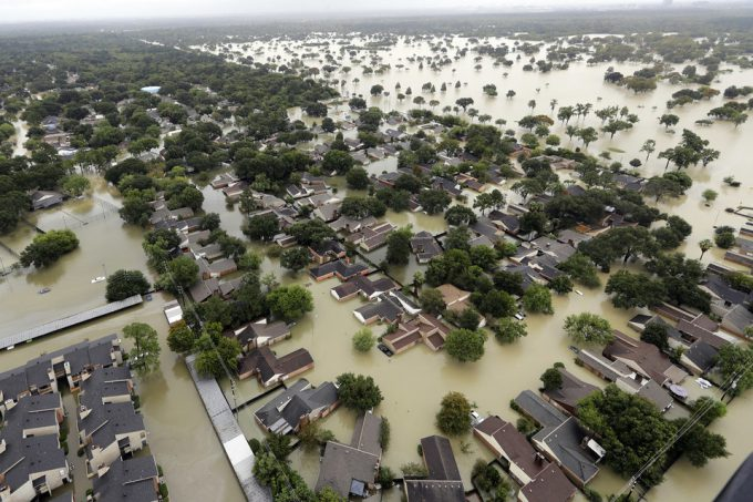 Hurricane Harvey: One Year of Recovery and Reflection