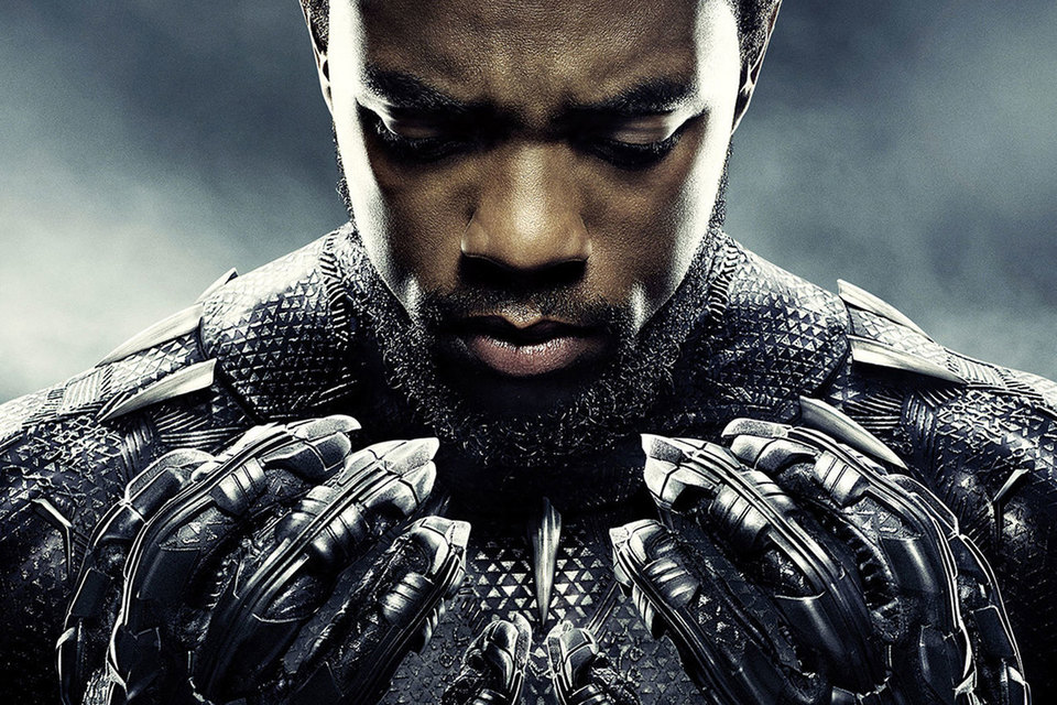 Why Black Panther and Representation Matters