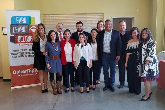 Meet the Winners of ¡Lánzate Houston!