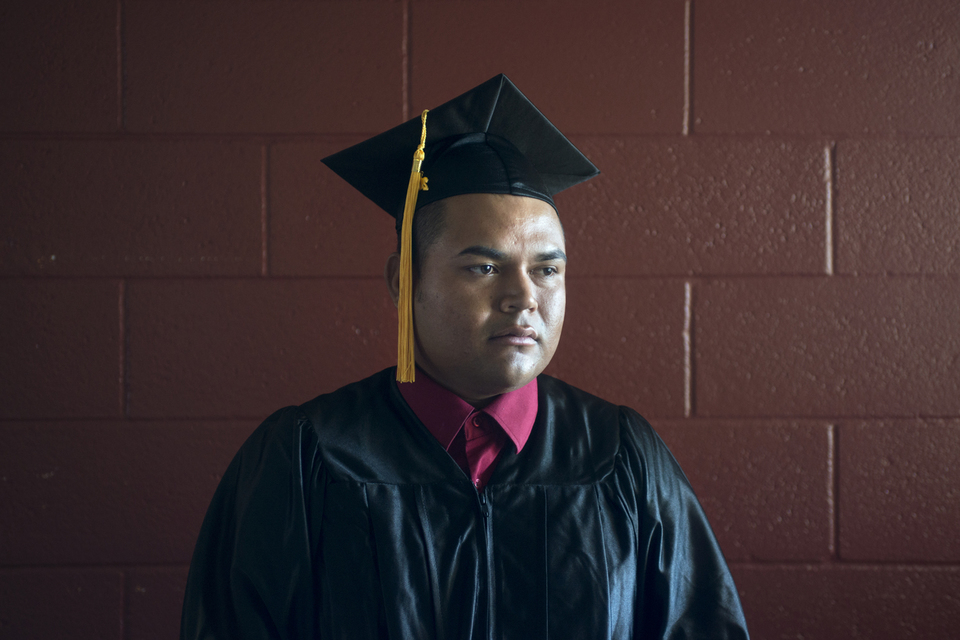 From learning English to GED graduate of the year