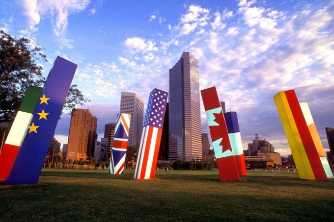 "Why Houstonians must create a ""Welcoming Houston"""